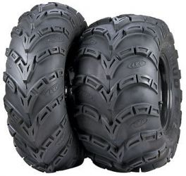 ITP-638 Mud Lite ATV Tires 25x11x10
