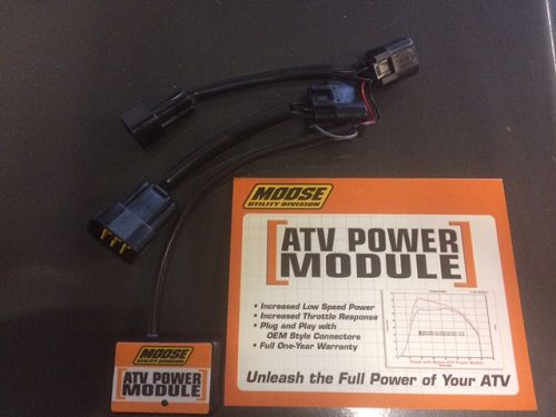Moose Utility Division ATV Power Module